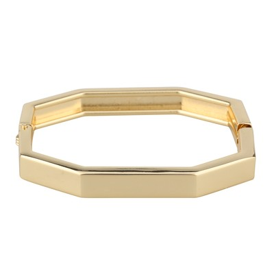 Paus Small Oval Bracelet