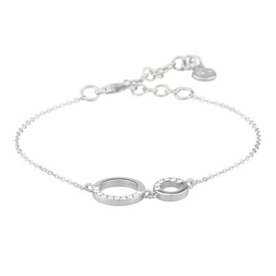 Portal Chain Bracelet