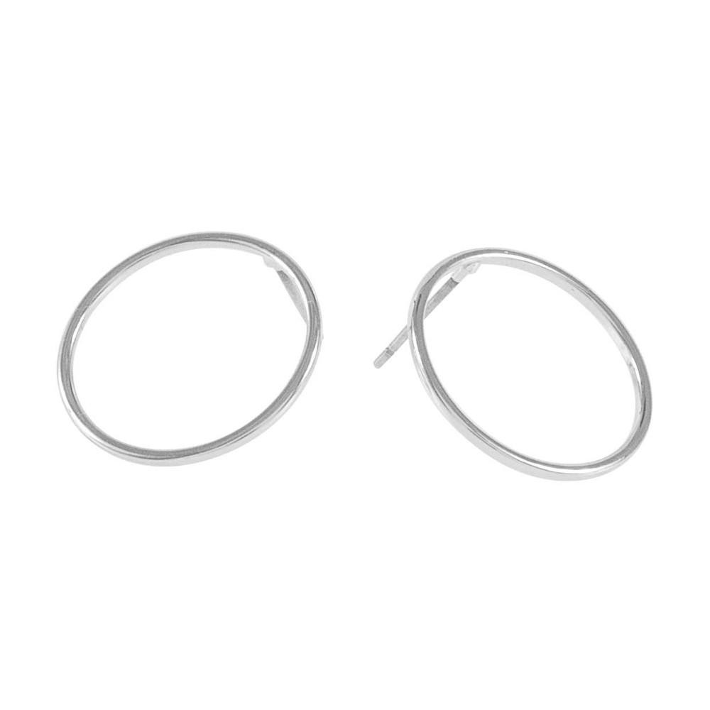 Mine Ring Earring