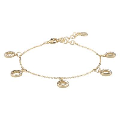 Portal Charm Bracelet