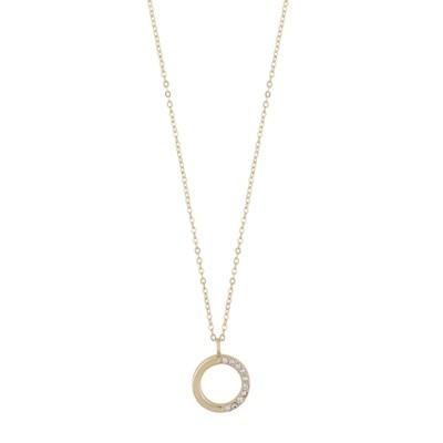 Portal Pendant Necklace