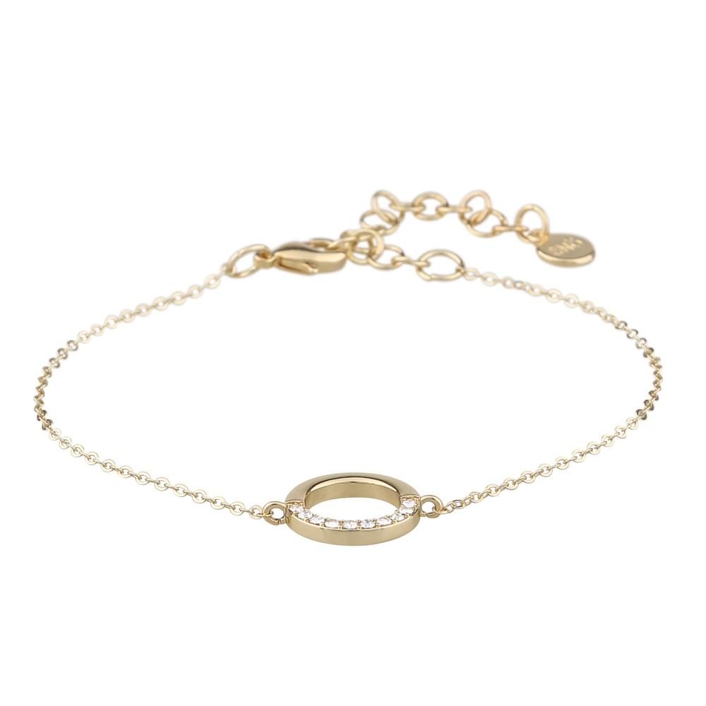 Portal Small Chain Bracelet
