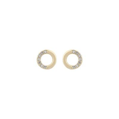Portal Small Earring