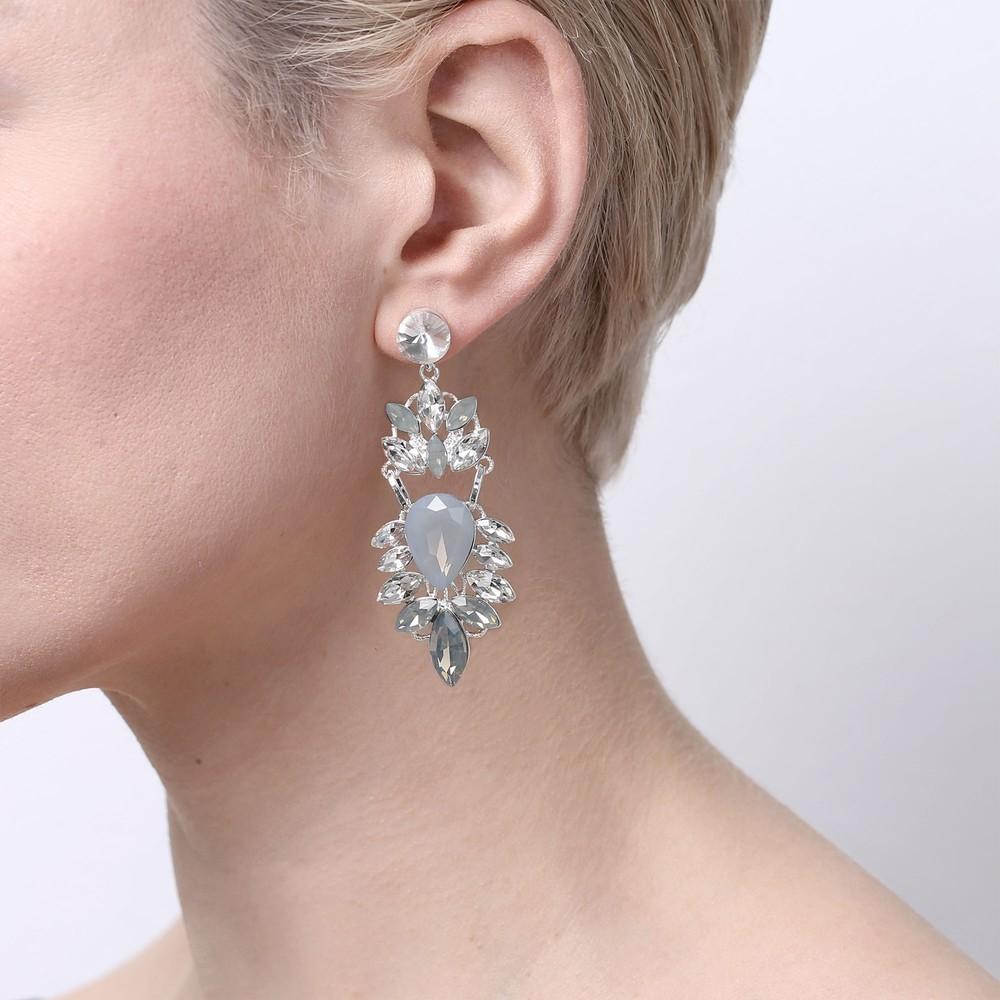 Bonnie Pendant Earring