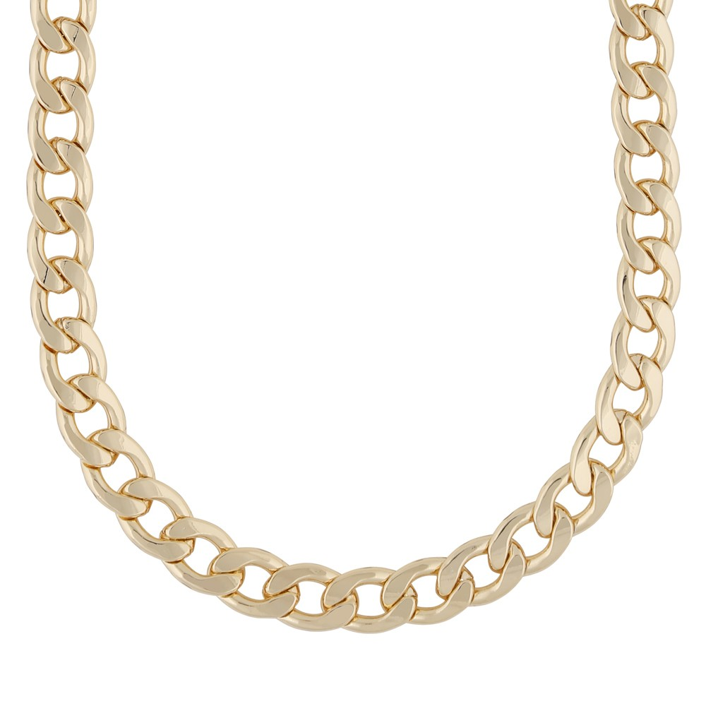 Chase Mario Large Necklace