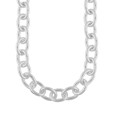 Hank Big Necklace
