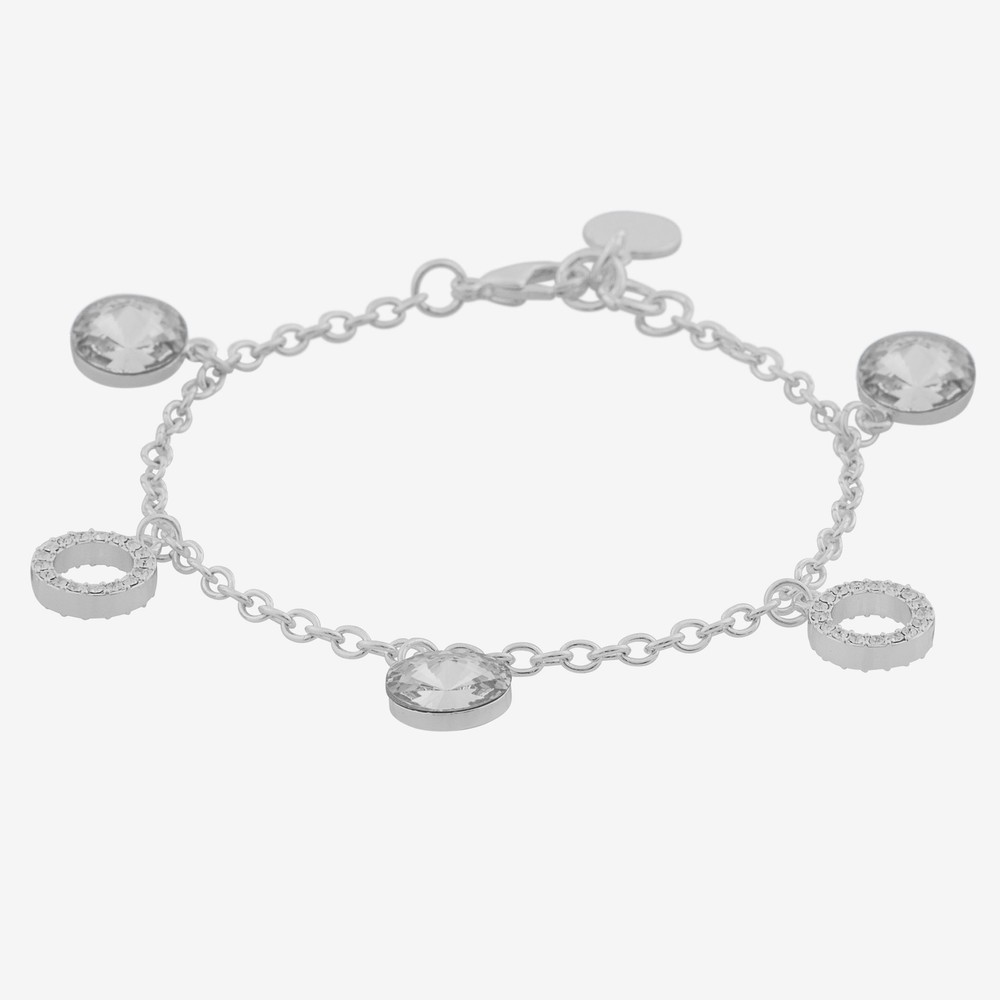 Daria Charm Bracelet