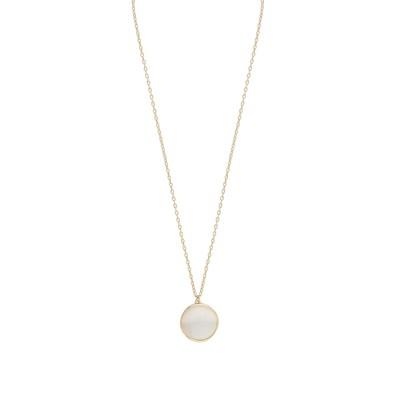 Agatha Pendant Necklace