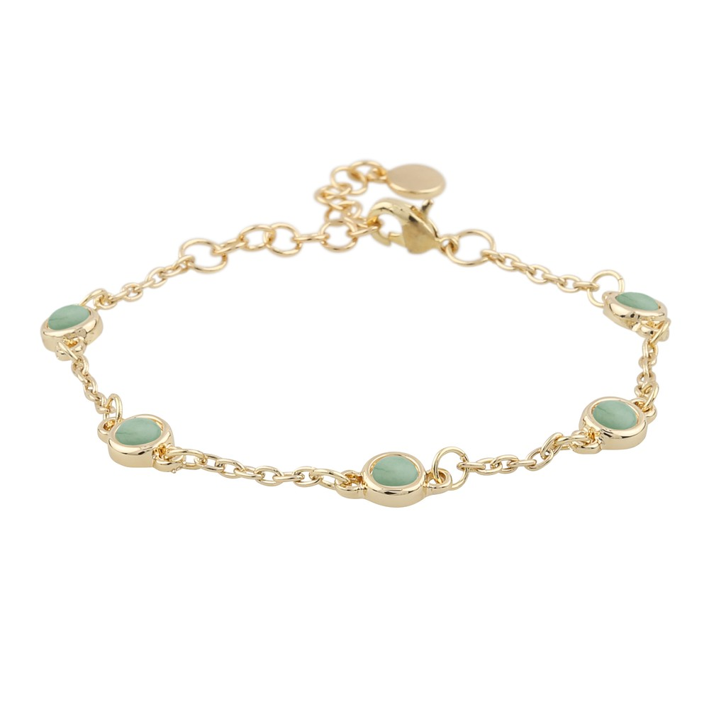 Agatha Small Chain Bracelet