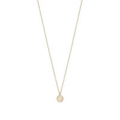 Agatha Small Pendant Necklace