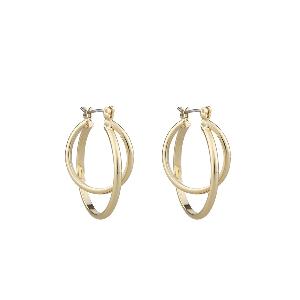 Alba Small Ring Earring