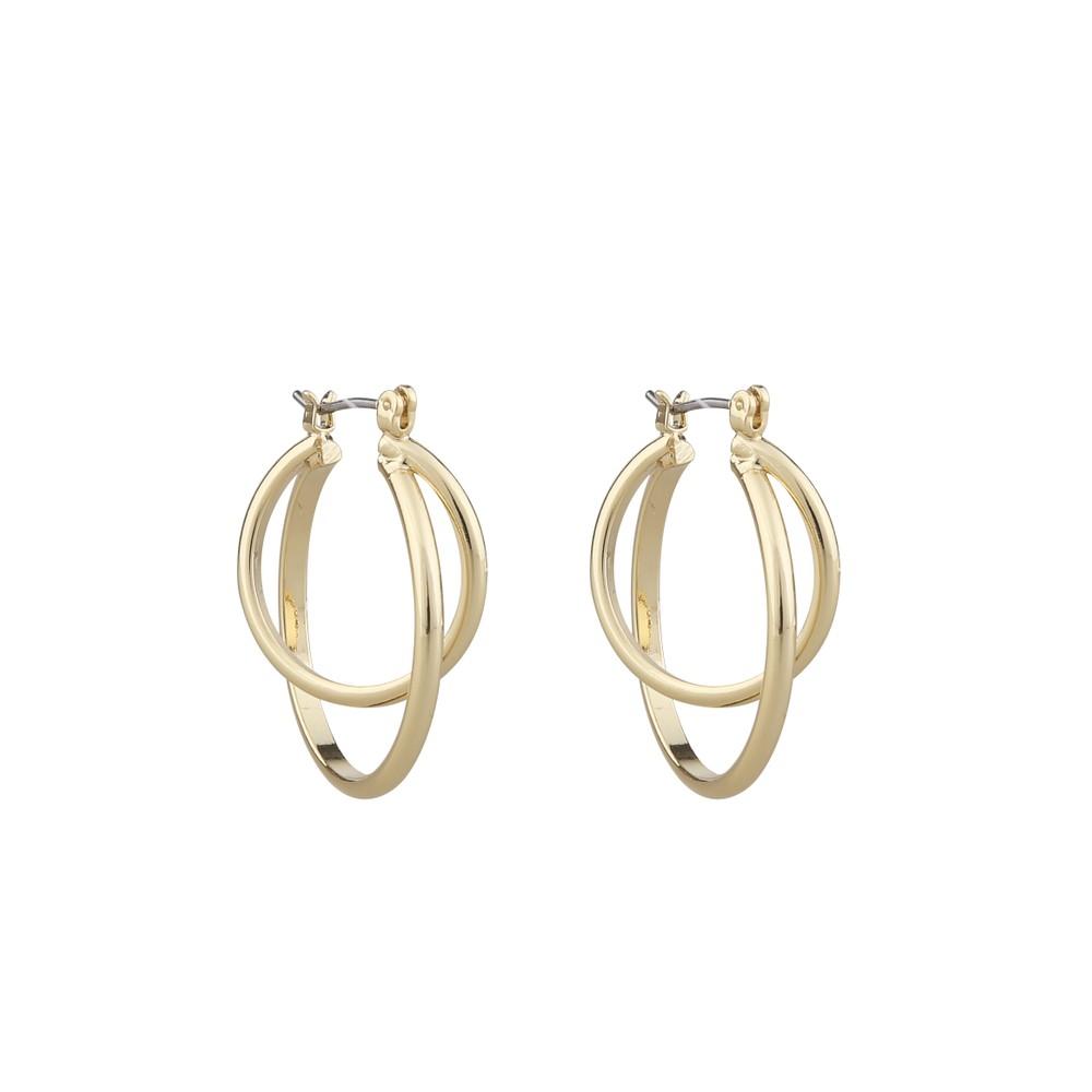 Alba Small Ring Earring