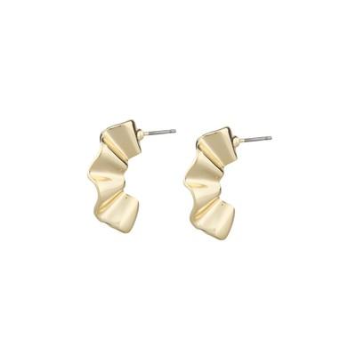 Alba Wave Earring