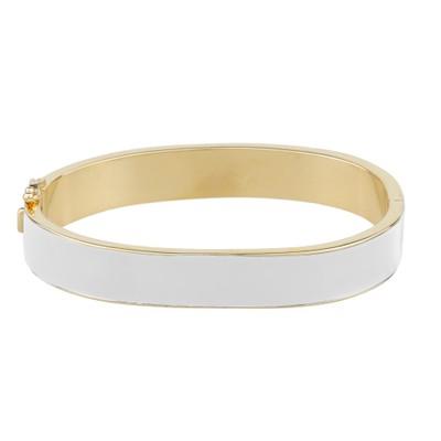 Alley Big Oval Bracelet