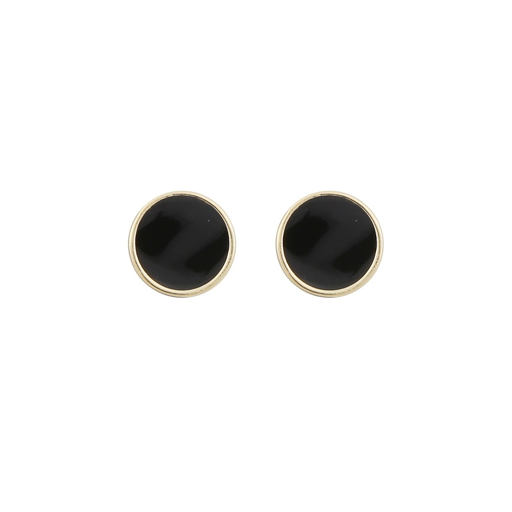 Alley Coin Earring