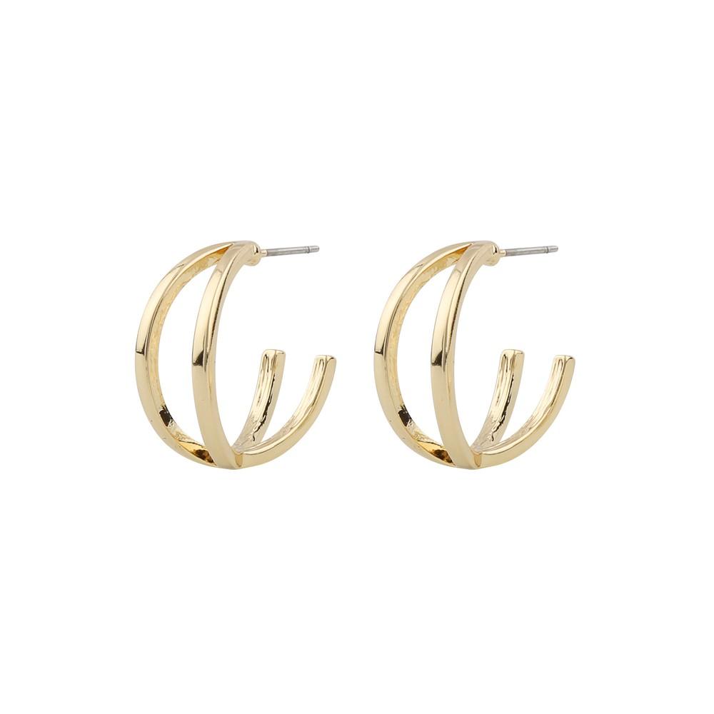 Francis Oval Earring
