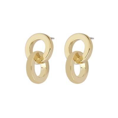Francis Pendant Earring
