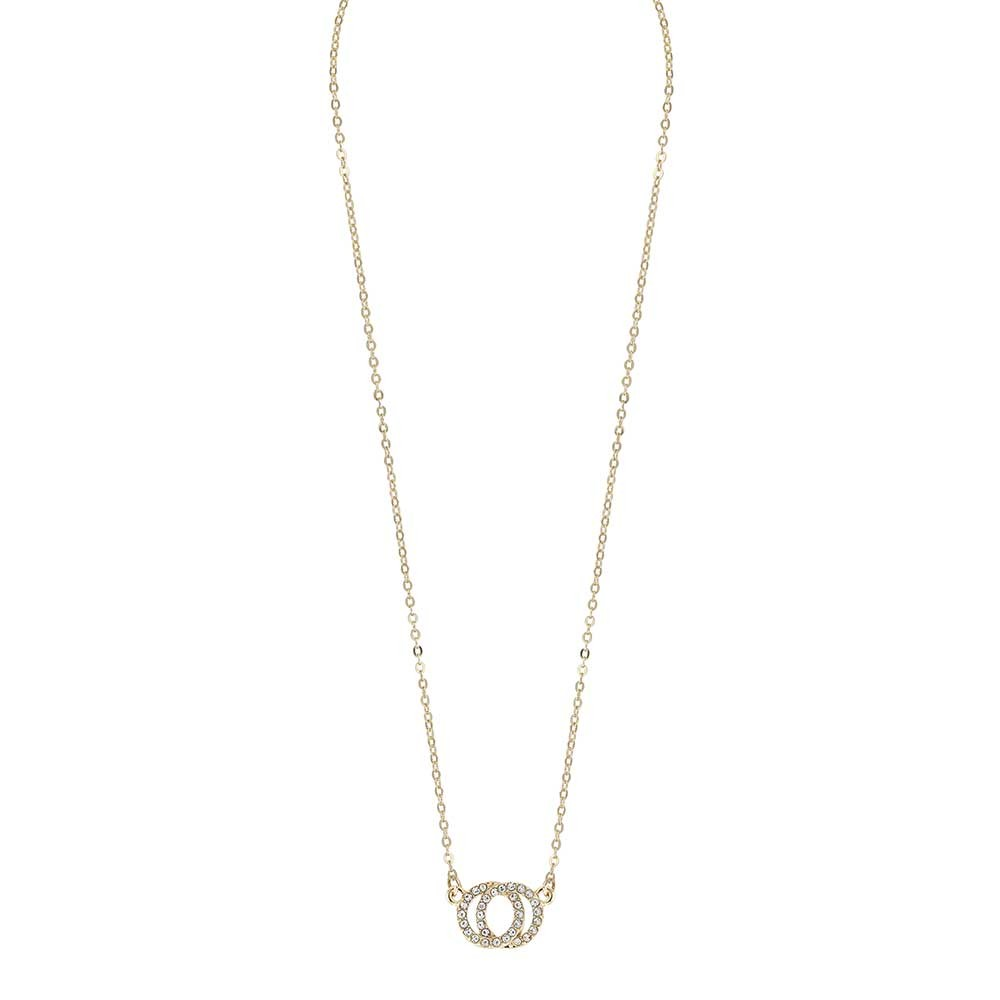 Francis Small Necklace