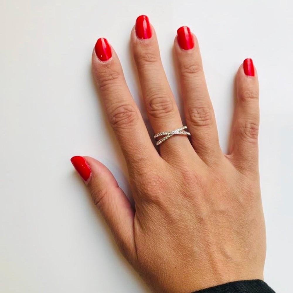 Francis Small Ring