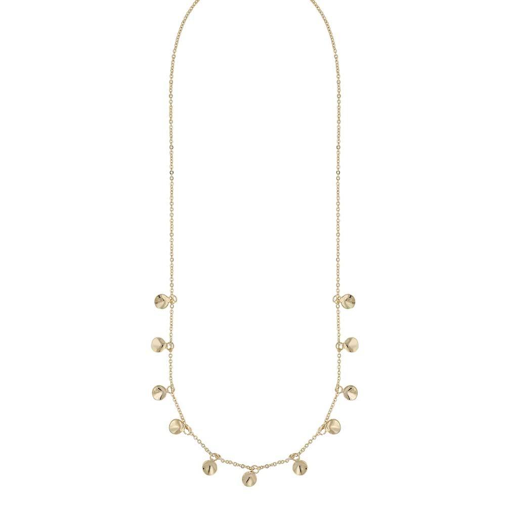 Jain Charm Necklace