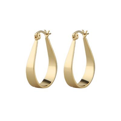 Jain Small Drop Earring