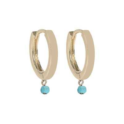 Roc Small Ring Earring