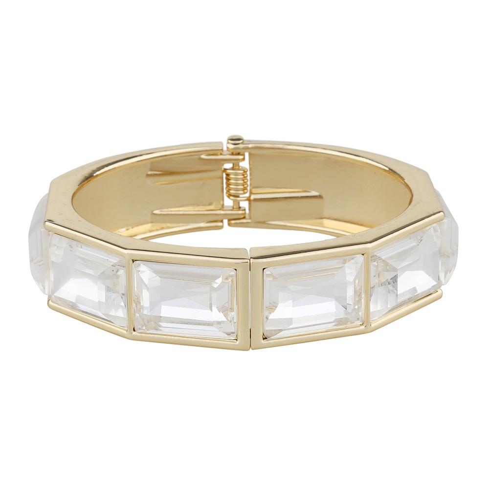 True Oval Bracelet