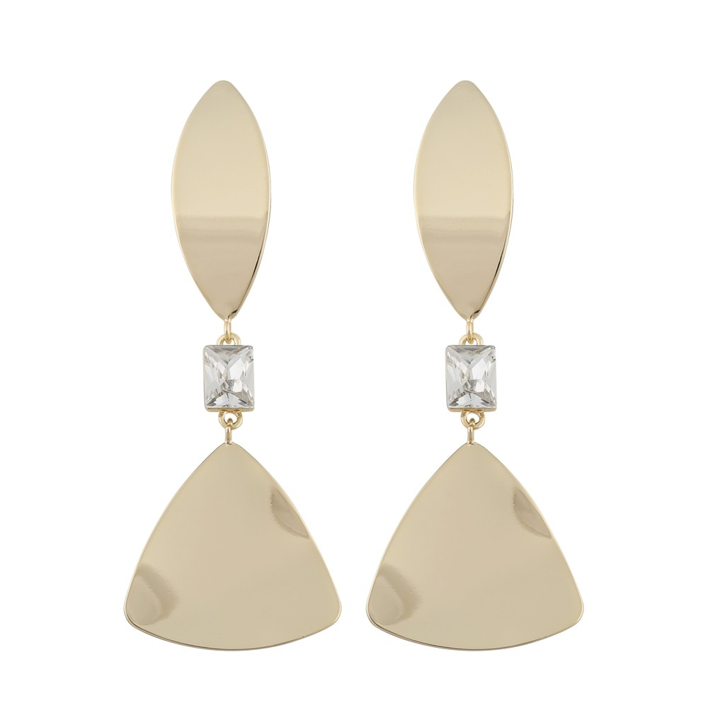 True Pendant Earring