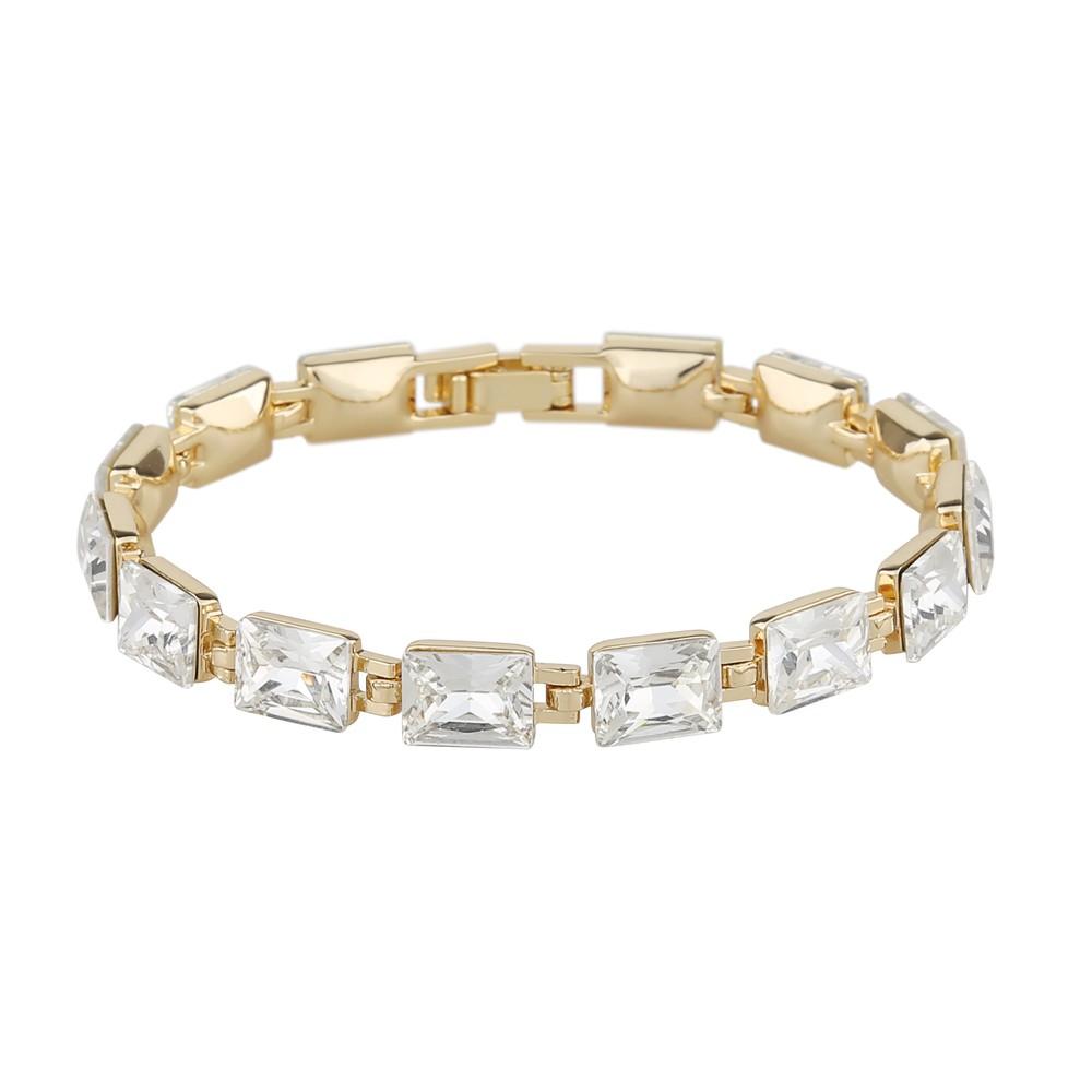 True Small Stone Bracelet