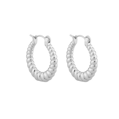 Way Round Earring
