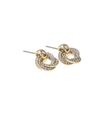 Story Small Earring