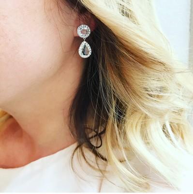 Everyday Glam Earring Set