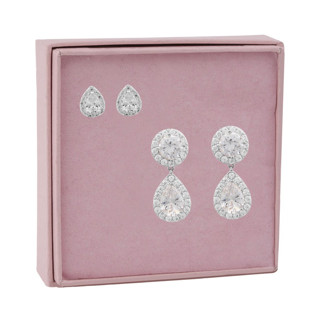 Everyday Glam Earring Set