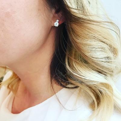 Everyday Big Earring Set