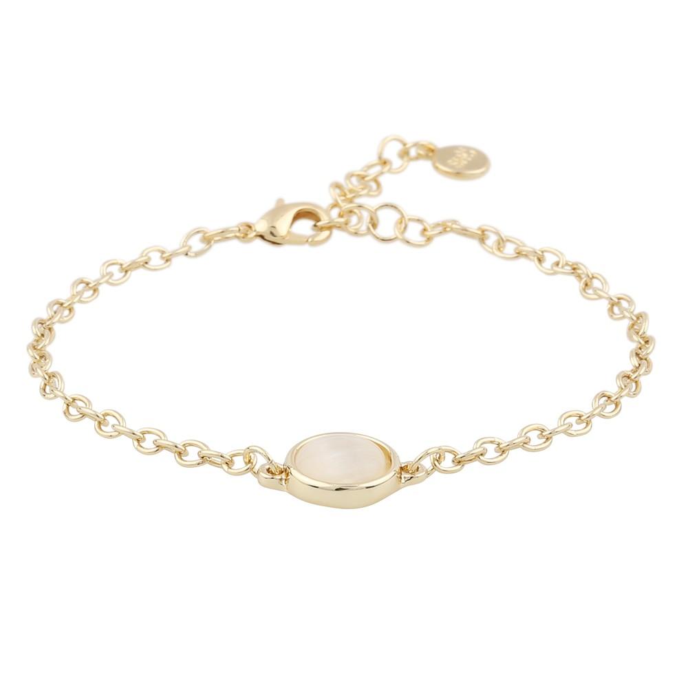 Agatha Chain Bracelet
