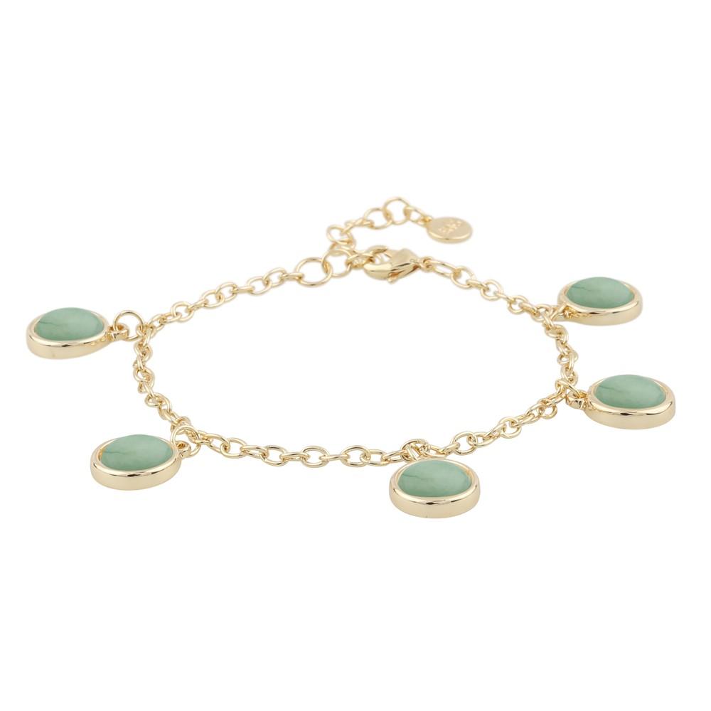 Agatha Charm Bracelet