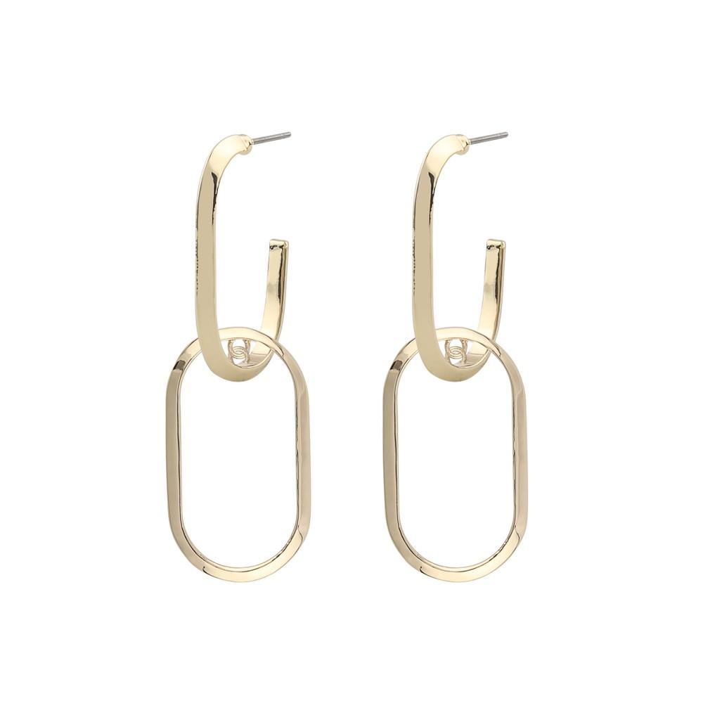 Agatha Small Pendant Earring