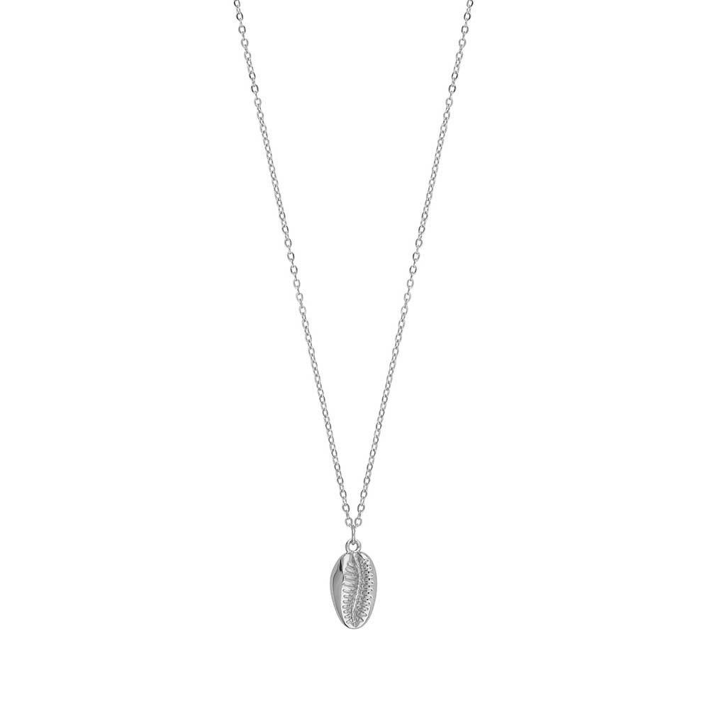 Shelly Pendant Necklace