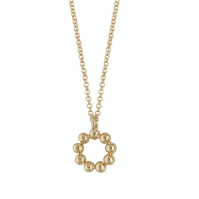 Minna Pendant Necklace Ball