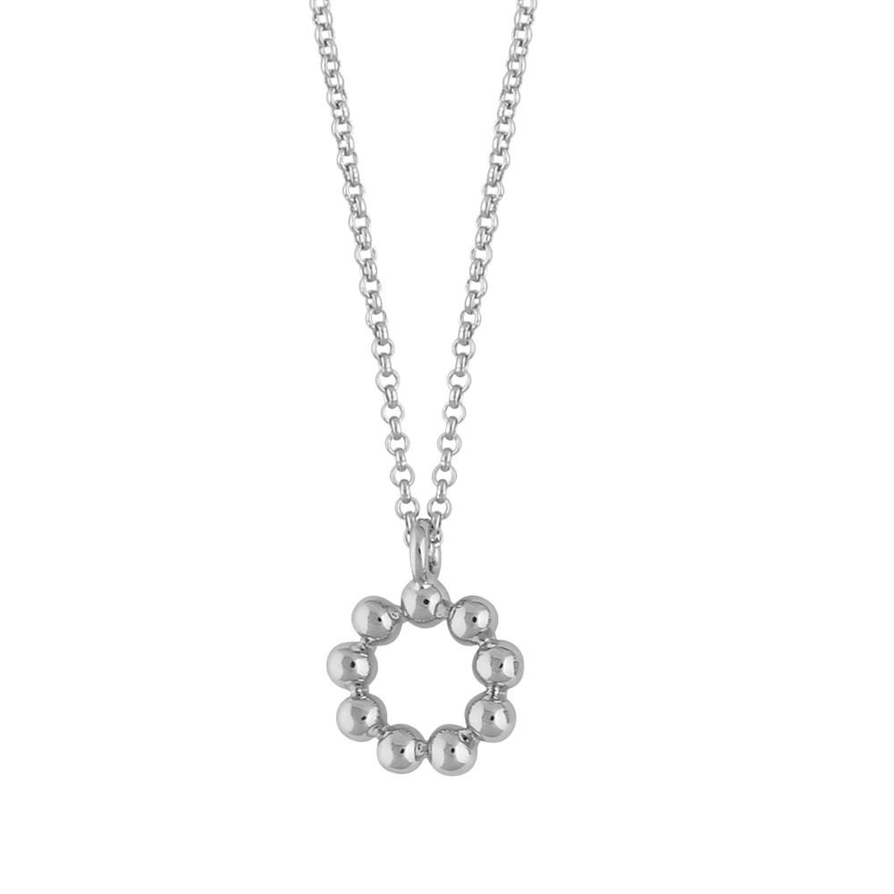 Minna Pendant Necklace Ball