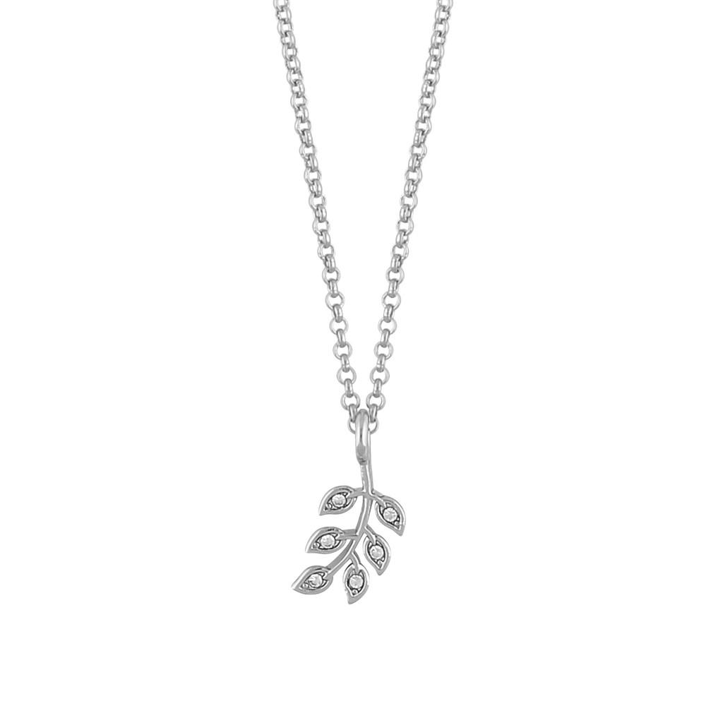 Minna Pendant Necklace Branch