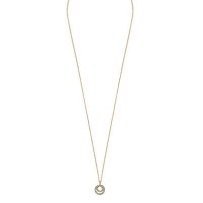 Minna Pendant Necklace Twist