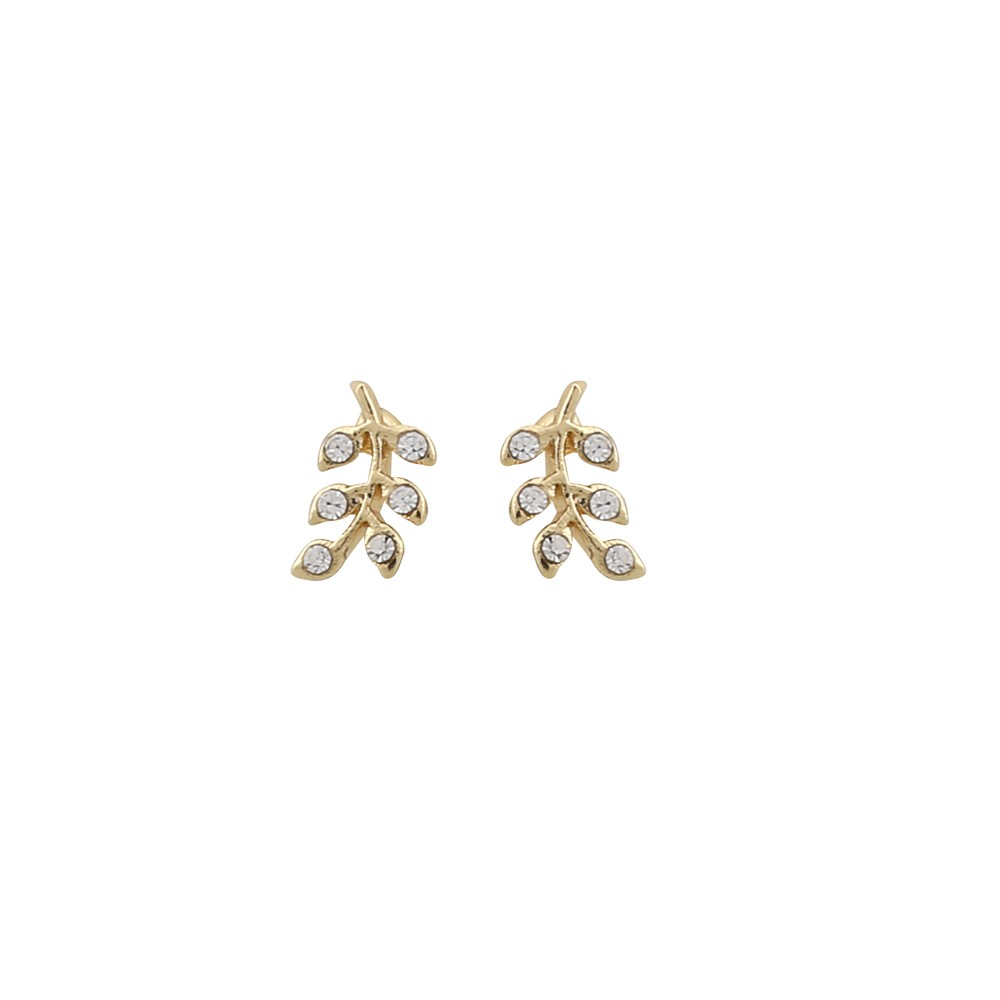 Minna Small Branch Earring