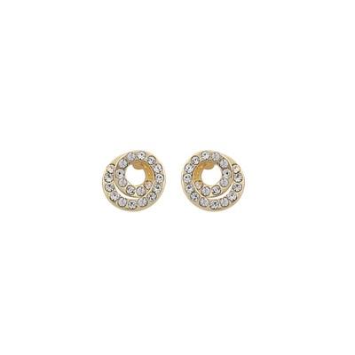 Minna Small Twist Earring