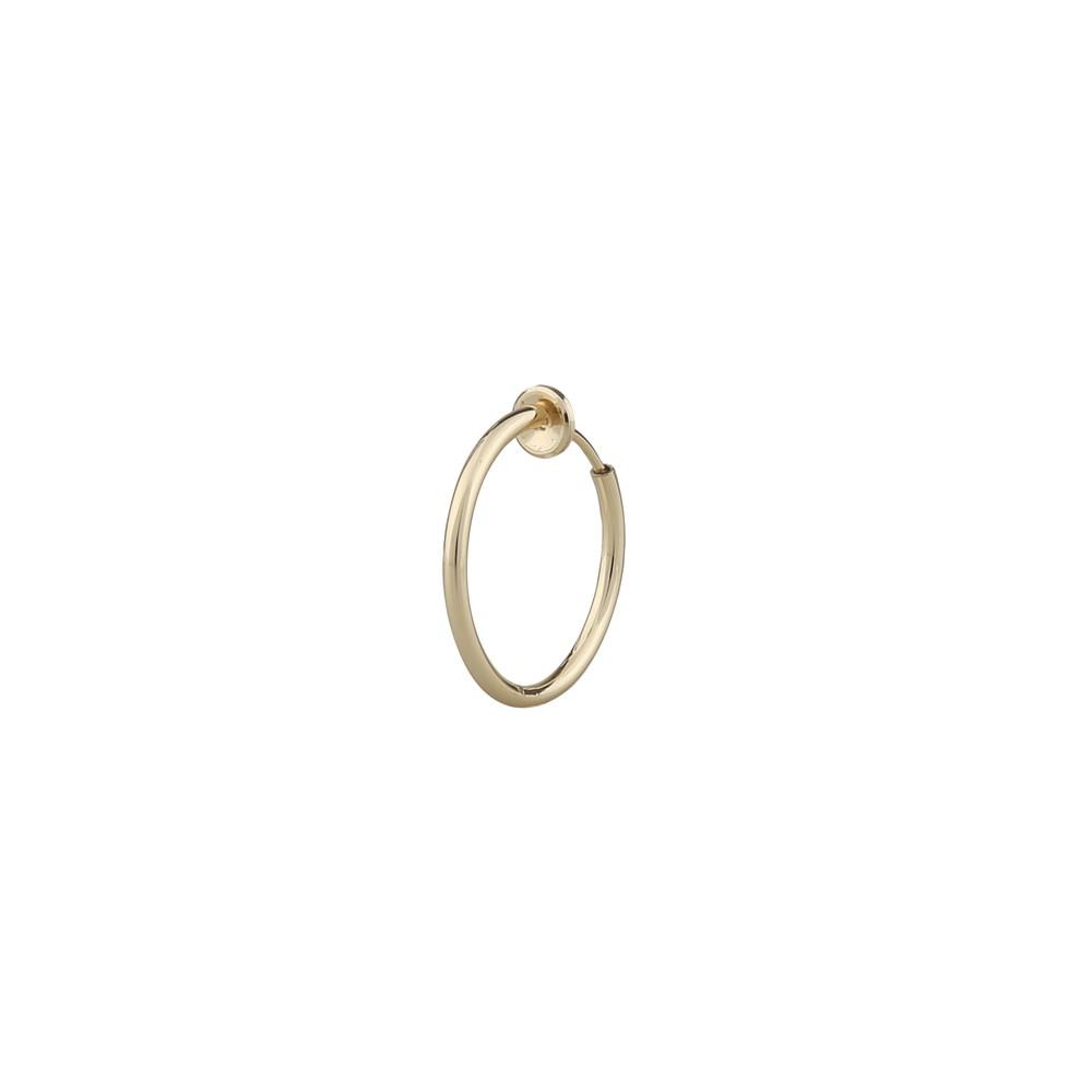 Minna Cuff Ring Earring 16mm