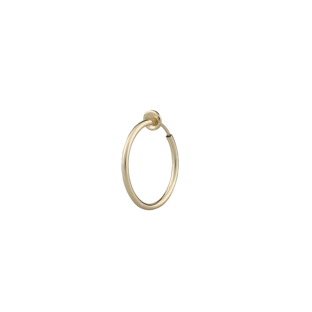 Minna Cuff Ring Earring 18mm
