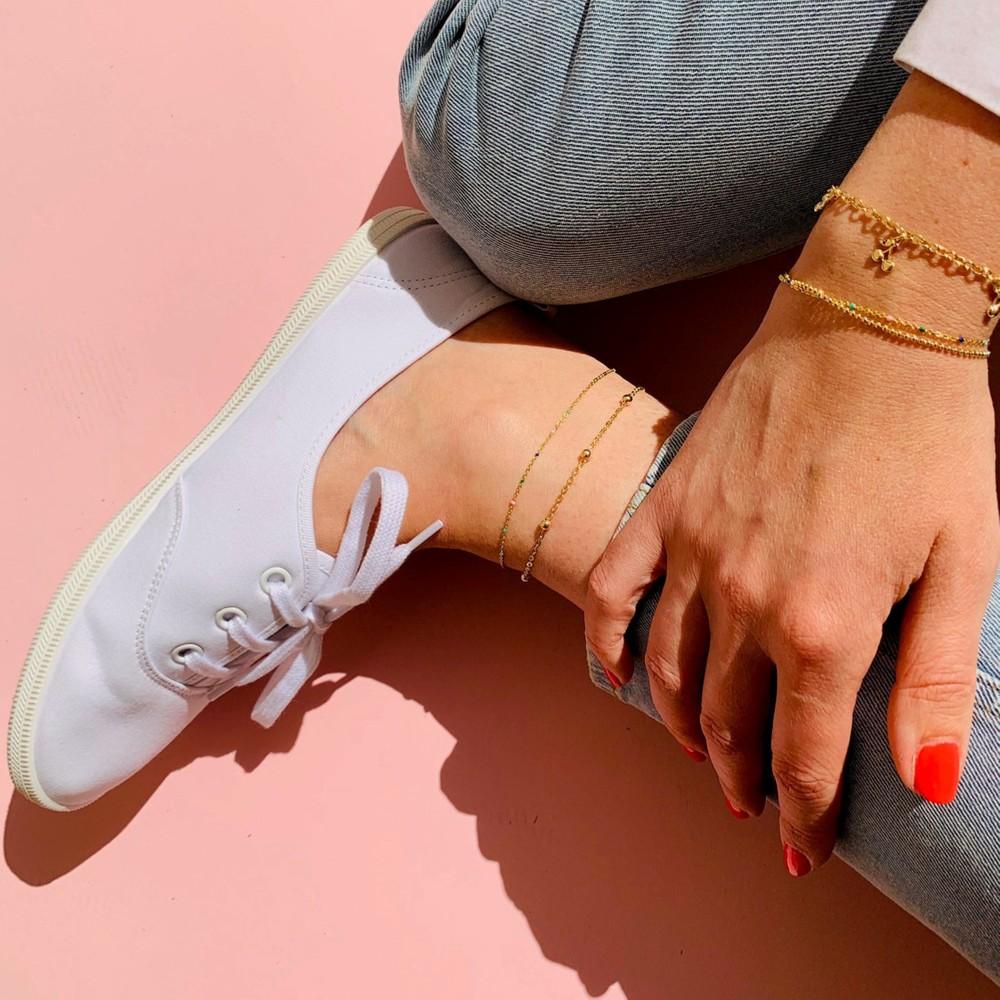 Anklet Ball