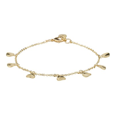 Anklet Coin Charm
