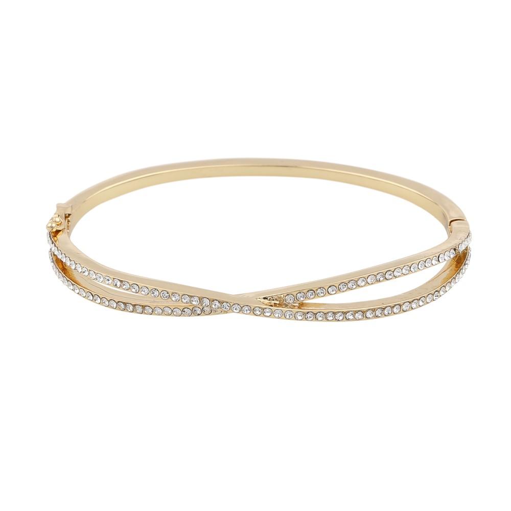 Francis Oval Bracelet