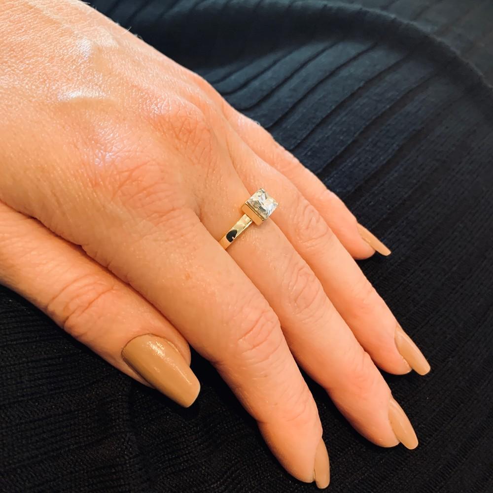 True Small Ring